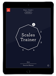 Scales Trainer